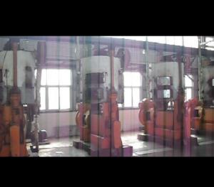 50吨花生榨油精炼